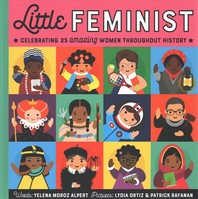 Little Feminist Picture Book
