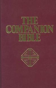Companion Bible-KJV
