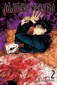 Jujutsu Kaisen, Vol. 2, Volume 2