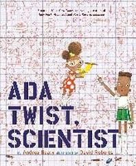 Ada Kraft liebt Wissenschaft