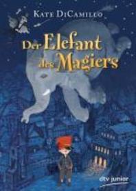 Der Elefant des Magiers