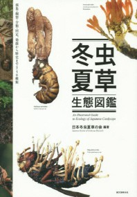 冬蟲夏草生態圖鑑 採集.觀察.分類.同定,效能から歷史まで240種類