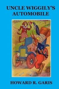 Uncle Wiggily's Automobile