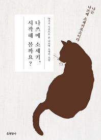 나쓰메 소세키, 시작해 볼까요