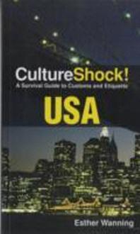 CultureShock! USA
