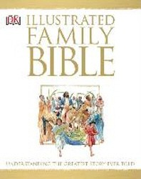 Illustrated Family Bible