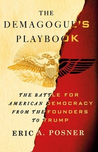 The Demagogue's Playbook