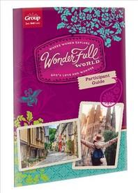 Wonderfull World Participant Guide