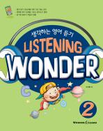 LISTENING WONDER. 2