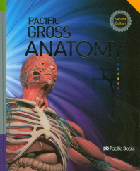 Pacific Gross Anatomy