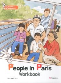 People in Paris Workbook