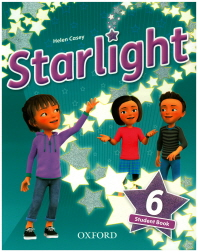 Starlight. 6: Student Book