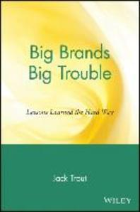Big Brands Big Trouble Lessons Learned the Hard Way