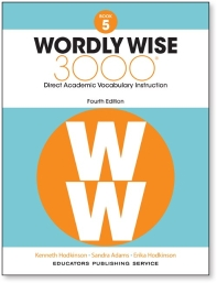 Wordly Wise 3000: Book 5