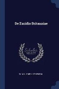 de Excidio Britanniae