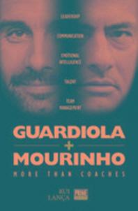 Guardiola Vs Mourinho