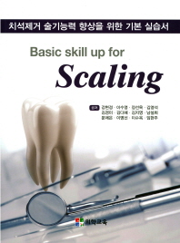 Basic Skill Up for Scaling