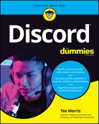 Discord for Dummies