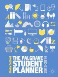 Palgrave Student Planner 2013-14