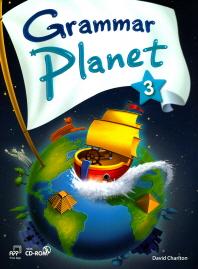 Grammar Planet. 3: Student book+workbook
