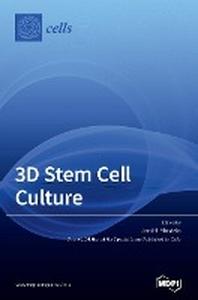 3D Stem Cell Culture