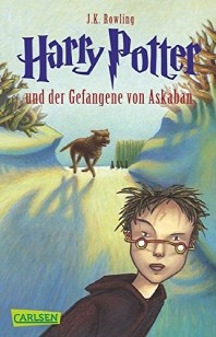 Harry Potter und der Gefangene von Askaban (Book3)