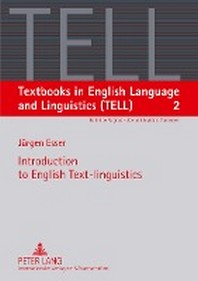 Introduction to English Text-Linguistics