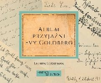 Album przyjazni Evy Goldberg
