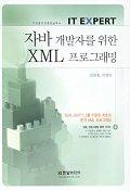 자바 개발자를 위한 XML 프로그래밍(IT EXPERT)