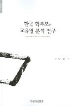 한국 학부모의 교육열 분석 연구