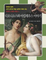 디오니소스와 아킬레우스 이야기