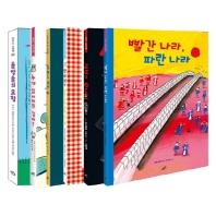 담푸스 초등 1-2학년 권장도서 세트