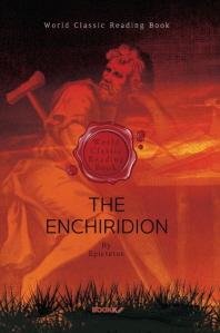 에픽테토스 편람 (스토아 사상 철학자) : The Enchiridion ㅣ영어원서ㅣ