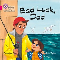 Bad Luck, Dad Big Book
