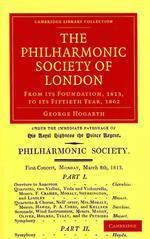 The Philharmonic Society of London