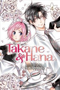 Takane & Hana, Vol. 4, 4