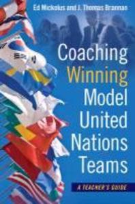 Coaching Winning Model United Nations Teams