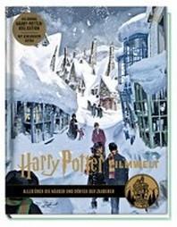 Harry Potter: Filmwelt