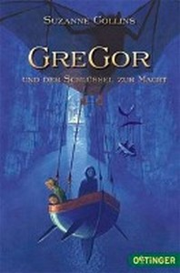 Gregor und der Schluessel zur Macht