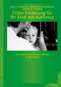 Fruehe Foerderung fuer Ihr Kind mit Autismus