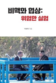 비핵화 협상: 위험한 실험
