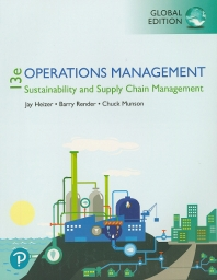 Operations Management (Global Edition)