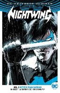 Nightwing, Volume 1