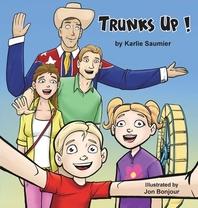 Trunks Up!