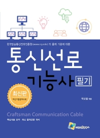 통신선로기능사 필기(2020)