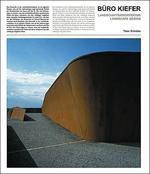 Buro Kiefer : Landscape Design