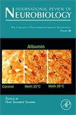 International Review of Neurobiology, Volume 88