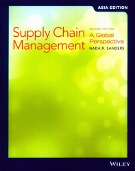 Supply Chain Management (Asia Edition)