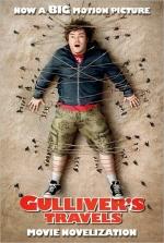 Gulliver's Travels Movie Novelization