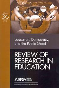 Education, Democracy, and the Public Good